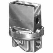 "Honeywell Diaphragm Gas Valve V48A2151, Normally Closed, 3/4"" NPT, 1/2 Max. PSI"