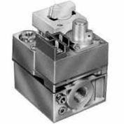 "Honeywell Standing Pilot Gas Valve V800C1052, W/ 3/4""X3/4"" Step 35"" Wc 09"" Wc"
