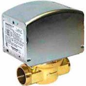 "24V 3/4"" Sweat Connection Low Voltage Motorized Zone Valves W/ 8 Cv"
