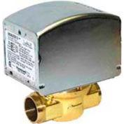Honeywell V8043F1036 - Motorized Zone Valve, 24V 3/4 inch Sweat Conn Low Volt