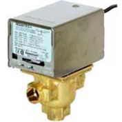 """24V 3/4"""" Sweat Connection Low Voltage Motorized Zone Valves W/ 7 Cv Capacity"""