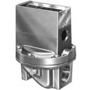 "Honeywell Diaphragm Gas Valve V88A1626, Normally Closed, 1-1/4"" NPT, 1/2 Max. PSI, 24 VAC"