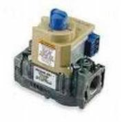 "Honeywell Dual Intermittent Pilot Slow Gas Valve VR8304P4504, W/ 3/4""X3/4"" Step 35"" Wc 09"" Wc"
