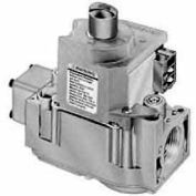 """Honeywell 2-Stage Dual Direct Ignition Gas Valve VR8305Q4500, W/ 3/4""""X3/4"""" Standard 17-35"""" Wc High"""