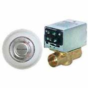 Hydronic Zone Builder Pack Y-Pak T87K1007 Thermostat V8043E1012 Zone Valve