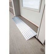 "EZ-ACCESS® Transitions® Modular Entry Ramp 2"" TMER 2 - 12""L x 34""W - 700 Lb. Capacity"