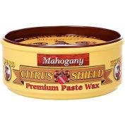 Howard Citrus-Shield Paste Wax Mahogany 11 oz. Can 6/Case