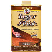 Howard Restor-A-Finish Walnut 16 oz. Can 6/Case