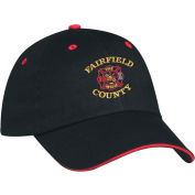 Custom Embroidered Caps - Price Buster Sandwich Cap