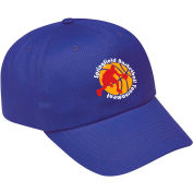 Custom Embroidered Hats - Price Buster Cap, 5 Panel, Silk-Screened