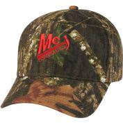 Custom Caps - Realtree™ & Mossy Oak® Hunter's Retreat Cap