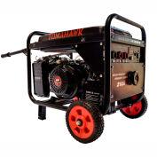 Tomahawk Power TWG210A, 2000 Watts, Welder/Generator Combo, Gasoline, Electric/Recoil Start, 120V