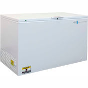 American Biotech Supply 16 Cu. Ft. Standard Manual Defrost Chest Freezer, ABT-16CMB