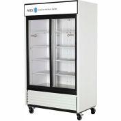 American Biotech Supply Premier Large Capacity Refrigerator For Pharmacies, ABT-37, 37 Cu Ft