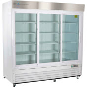 American Biotech Supply Standard Laboratory Refrigerator ABT-HC-LS-69, 69 Cu. Ft.