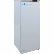 American Biotech Supply 10.5 Cu. Ft. Solid Door Premier Laboratory Compact Refrigerator, ABT-HC-10PS