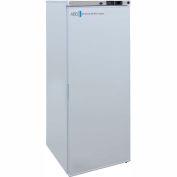 American Biotech Supply 10.5 Cu. Ft. Solid Door Premier Laboratory Compact Refrigerator, ABT-HC-10PS