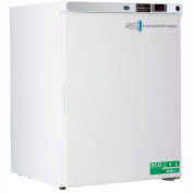 ABS Premier Freestanding Undercounter Freezer (-30°C), 4 Cu. Ft.
