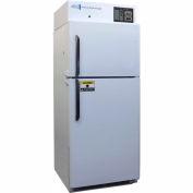 American Biotech Supply 16 Cu. Ft. Premier Dual Temp Refrigerator/Freezer, ABT-RFC-16A