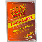 Heat Factory Heat Factory Footwarmers, 1948-BX - Pkg Qty 40