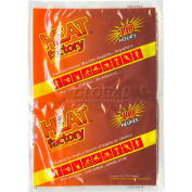Heat Factory Hand Warmers, 320 Pairs/Case - Pkg Qty 320