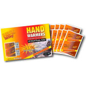 Heat Factory Hand Warmer Pair, 1964-1 - Pkg Qty 12