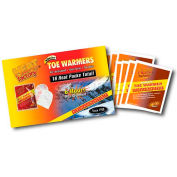 Heat Factory Toe Warmer Pair, 1964-3 - Pkg Qty 24