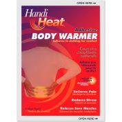Handi Heat® 3110-BX, 10+ Hour Adhesive Body Warmer, 30 Pieces Per Box - Pkg Qty 30