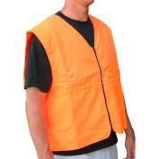 Climate Control Vest Blaze Orange M