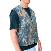 Climate Control Vest Mossy Oak LG