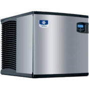 Manitowoc Ice IYT-0620A Indigo Series Ice Maker, Air-Cooled Self Contained Condenser, Half Dice Cube