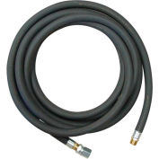 "Heat Wagon 25' Long High Pressure Gas Hose 7525 - 3/4"" Diameter"