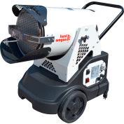 Heat Wagon Oil Fired Radiant Heater HRF115 - 115,000 BTU 120V