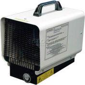Heat Wagon Electric Heater P1500 - 1.5 KW, 5100 BTU, 120V