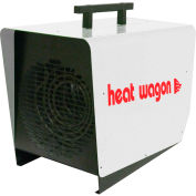 Heat Wagon Electric Heater P600, 6 KW, 240V, 20,500 BTU