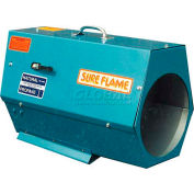 Sure Flame Portable Dual Fuel Direct Fired Heater S100 - 100000 BTU