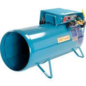 Sure Flame Dual Fuel Portable Space Heater S405 - 400000 BTU