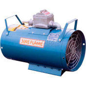"""Sure Flame Explosion Proof 12"""" Utility Blower UB12E 1 HP 2900 CFM"""