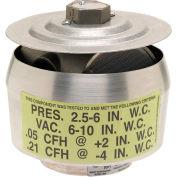 """Husky 2"""" Thread-On Pressure Vacuum Vent Cap - 4885"""
