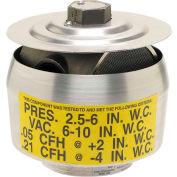"Husky 2"" Thread-On Pressure Vacuum Vent w/Internal Screen NPT - 5885"