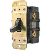 Toggle Switch 40 AMP, 2 Poles Disconnect Switch