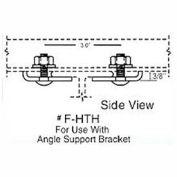 Hubbell F-HTEH/CT T-Track Festoon Crossarm