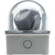 Hubbell DYNRS-4X LED Remote- DYN Series, Single Head, NEMA 4X/IP66, 3W LED Lamps