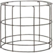 """Hubbell KAG25S 7.75"""" Stainless steel guard. Accessory to KHDP170 Hazardous Location tank"""