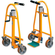 Mechanical Furniture & Equipment Moving Dolly 1320 Lb. Cap.