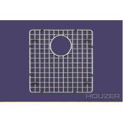 "Houzer BG-3350 Wirecraft 16"" x 16-1/2"" Bottom Grid"