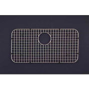 "Houzer BG-3600 Wirecraft 27"" x 13-7/8"" Bottom Grid"