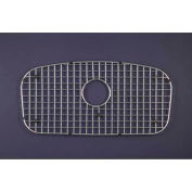 "Houzer BG-3950 Wirecraft 28"" x 13-3/4"" Bottom Grid"