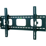 "TygerClaw LCD3032BLK 32""-63"" Tilt Monitor Wall Mount - Black"