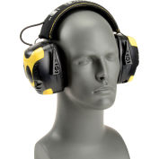 Howard Leight™ 1030943 Impact® Pro Industrial Earmuff, NRR 30 dB